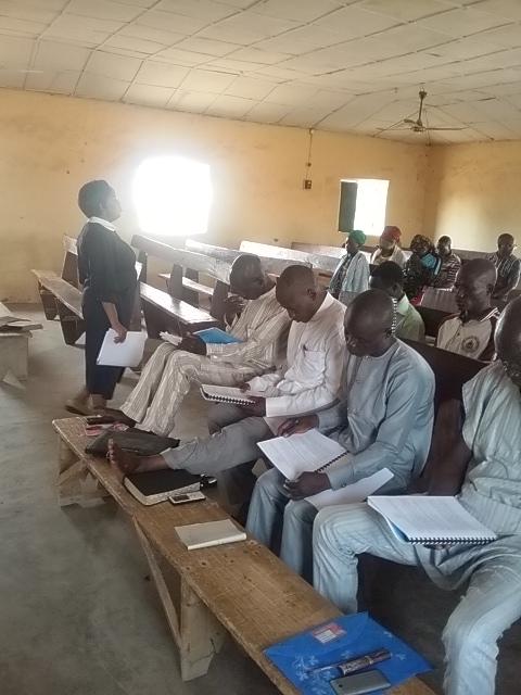 1_Doguwa Advocacy Training Kano State 2