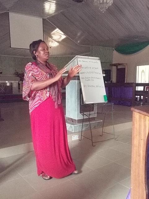1_Wukari Advocacy Training Taraba State